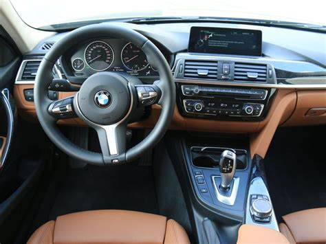 Bmw 318d Touring Im Test Automotorat