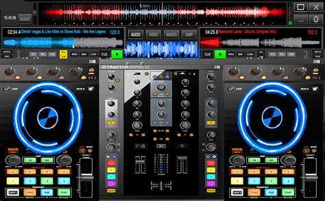 Virtual Music Mixer Dj Apk Download