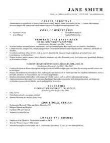 objective to put on a resume objective resume sles ingyenoltoztetosjatekok