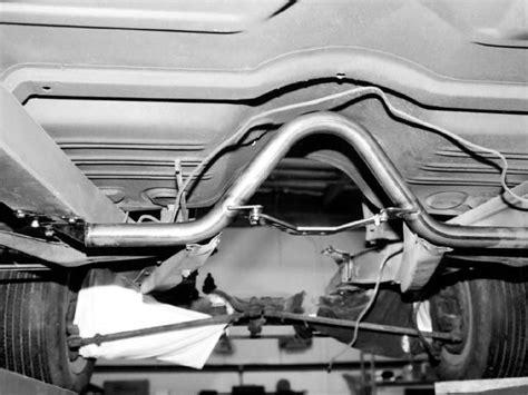 walton fabrication  install tech articles hot rod