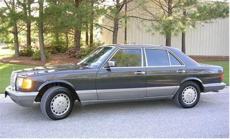 how does cars work 1988 mercedes benz s class parking system lordnikonxtc 1988 mercedes benz s class specs photos modification info at cardomain