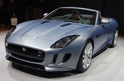 how can i learn about cars 2013 jaguar xk series transmission control file geneva motorshow 2013 jaguar f type 1 jpg wikimedia commons