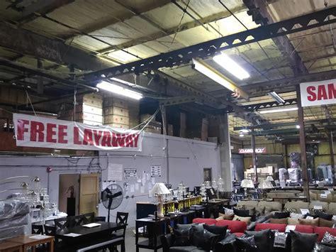 Furniture Warehouse Metairie