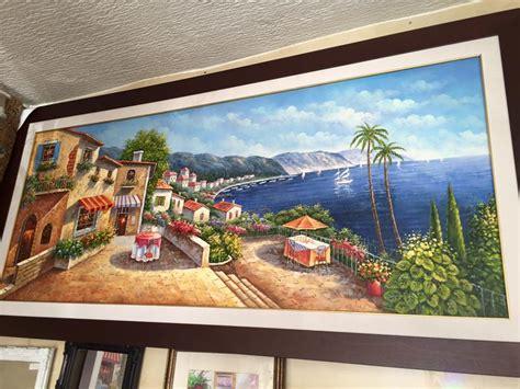 acheter meuble cuisine tableau peinture à l 39 huile meubles et décoration tunisie