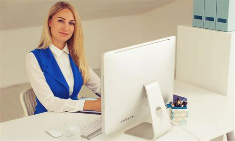 Certified Office Admin and Receptionist Skills Training ...