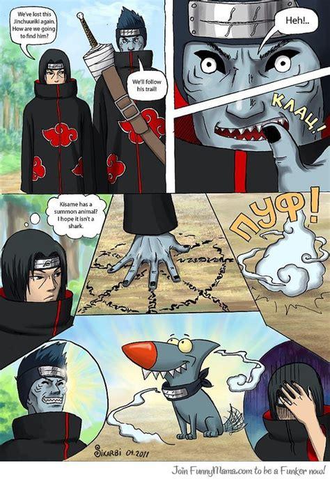 kisames summon hahaha  thinks   kids