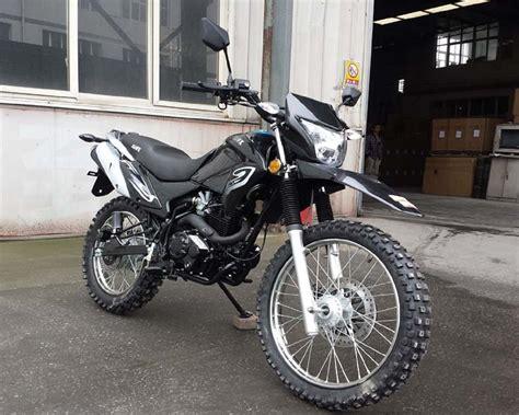 Buy Hawk Dual Sports Enduro Dirt Bike Street Legal Dirt