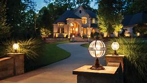 Outdoor, Lighting, Guide