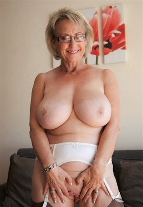 Name Of This British Granny Please Michelle