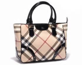 Burberry Bags 2011 Women