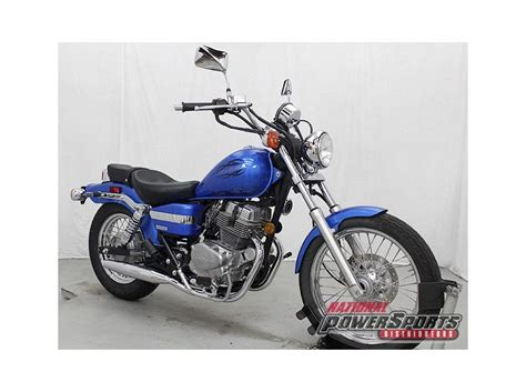 Buy 2009 Honda Cmx250 Rebel 250 On 2040motos