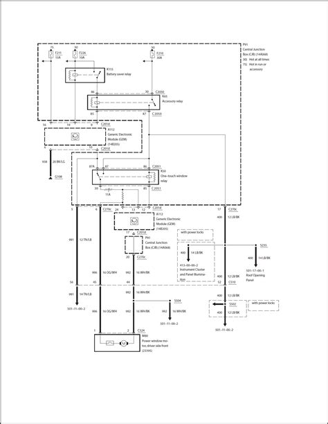 power window wiring diagrams power get free image about