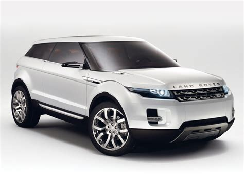 Land Rover Range Rover Evoque Picture by Car New 2011 Land Rover Range Rover Evoque Review