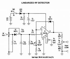 crystal set schematics crystal get free image about With rf detector circuit schematic