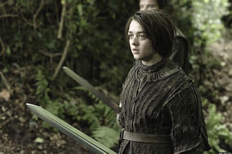 'game Of Thrones' Recap, Season 3, Episode 2