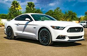 2019 Ford Mustang GT, Price, Specs, Review, Release Date-2019