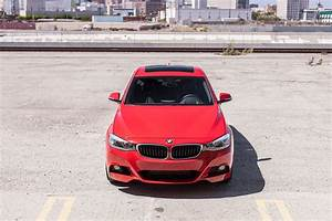 2014 BMW 328i xDrive GT Review by Motor Trend - autoevolution
