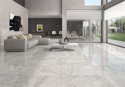 wood plank porcelain 5 reasons to choose marble for your living room