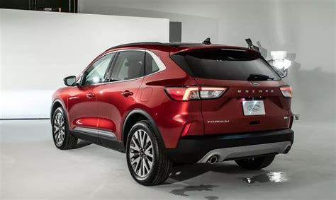 The 2021 ford escape was built for an active lifestyle and offers plenty of options for you to hit the road in your own individual style. 2020 Ford Escape Australia Release Date, Changes, Interior ...
