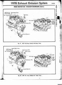 1978 F250 400 Vacuum Diagram - Page 2