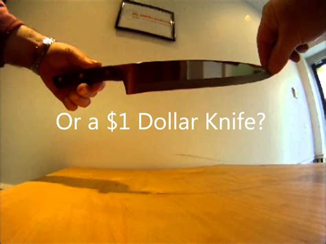 sharpest kitchen knives in the the sharpest knife in the