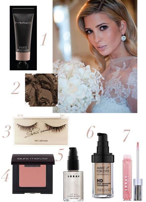 ivankas makeup bridal makeup pinterest bridal makeup
