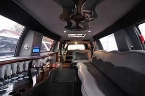 Limousine Fleet Dallas Fort Worth Tx