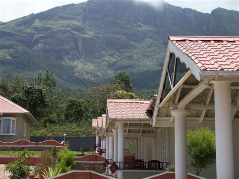 Munnar Cottages  Munnar Resorts Facilities