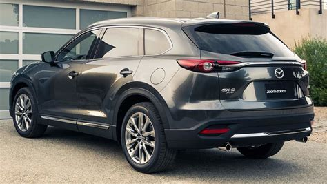 Mazda X9 2020 by Mazda Cx 9 2016 Review Carsguide