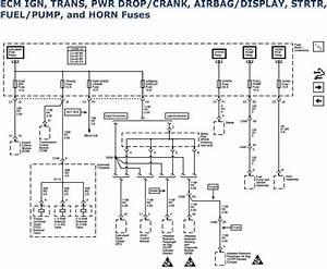 2008 Chevy Impala Wiring Diagram