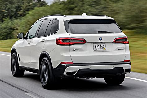 Bmw X5 2019 Picture by 2019 Bmw X5 Review Autotrader