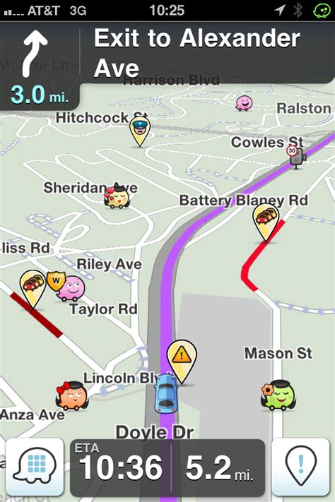 navigation app for android free waze free navigation app for we support iphone android