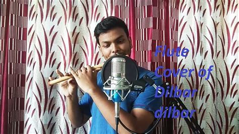 Flute Cover |satyameva Jayate |tanishk B