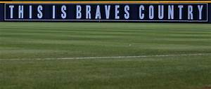 Braves' Move To Cobb County Raises Suspicions | Only A Game