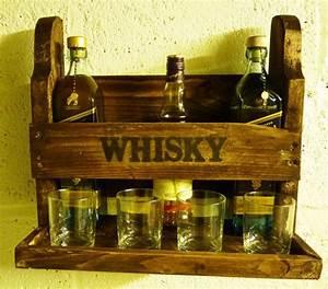 Whisky Bar Für Zuhause : die besten 25 rustikale regale ideen auf pinterest schwebende regale winziges halbes bad und ~ Bigdaddyawards.com Haus und Dekorationen