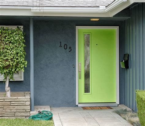 therma tru entry doors make an entrance with therma tru s pulse series entry doors
