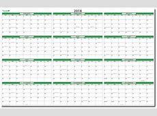 2018 calendar planning 2018 year planner australia Free