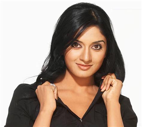 Top 5 Beautiful South Indian Actresses