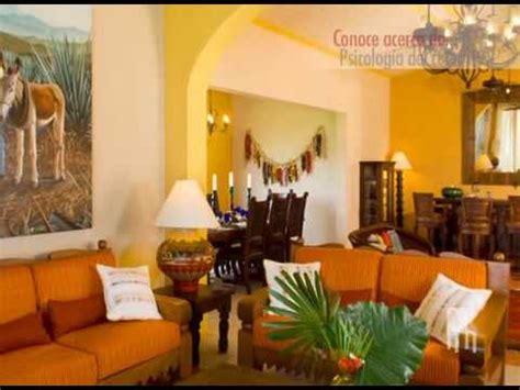 nuestras casas psicologia del color youtube