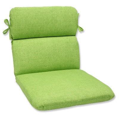 target patio cushions outdoor chair cushion green target