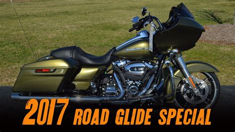 Harley Davidson Road Glide Special Picture by 2017 Harley Davidson 174 Fltrxs Road Glide 174 Special Olive