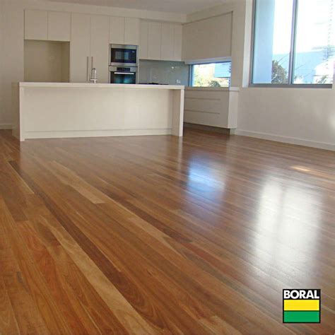 solid qld spotted gum flooring home   dreams