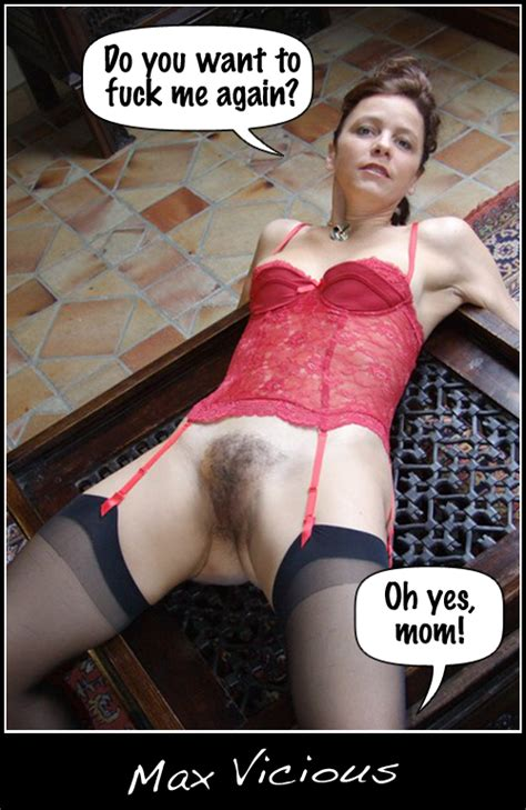 mature sex my horny mom captions