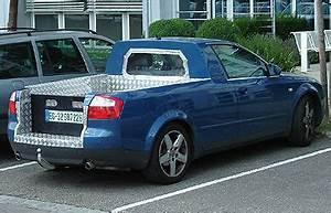 Pick Up Audi : projets secrets allemands a4 pick up m3 compact and cayenne facelift auto titre ~ Melissatoandfro.com Idées de Décoration