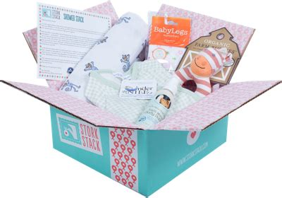 Baby Monthly Gift Box Ivoiregion