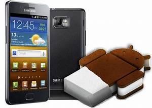 Samsung galaxy s2 ice cream sandwich update starts rolling out for Samsung ice cream sandwich update rolling