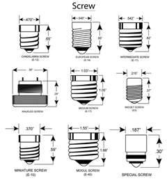 light bulb base dimensions pictures to pin on pinterest pinsdaddy