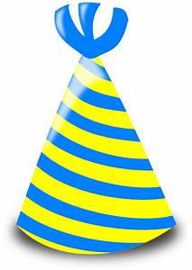Birthday Hat Transparent Background | Clipart Panda - Free ...