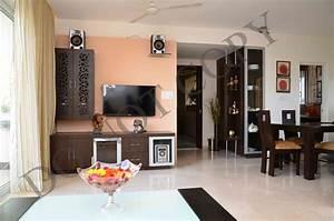 3 BHK Flat By Sarita Mehta Interior Designer In India