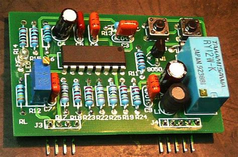 volt  watt power inverter design process gohzcom